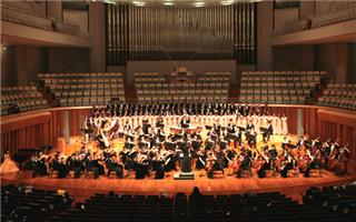 """管弦乐""""国之瑰宝"""":艺术精华与当代语境的融合"""