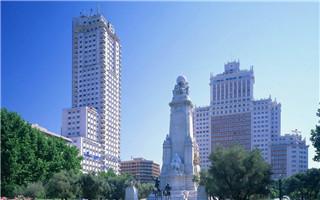 西班牙首都7万人上书 反对王健林拆地标建筑