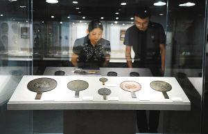 日本古董和镜为啥和汉唐铜镜那么像
