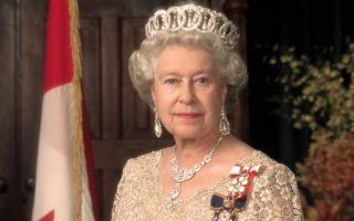 如果英国女王用朋友圈 你会看到这些照片