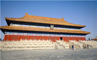 600岁太庙