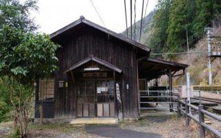 坐电车去秘境 当地人都找不到的五个日本山中小站