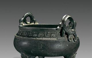 铜炉为什么是明代文玩之首?