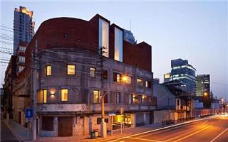 王家卫也着迷 30 年代老上海建筑化身酒店