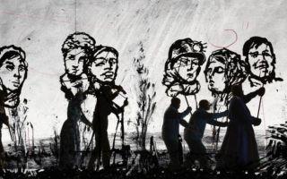 南非多媒体艺术家威廉姆·肯特里奇:我在探索未解之谜
