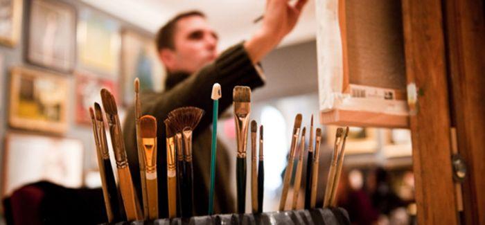 回归学院派:大学最希望聘请的十位著名艺术领域教授