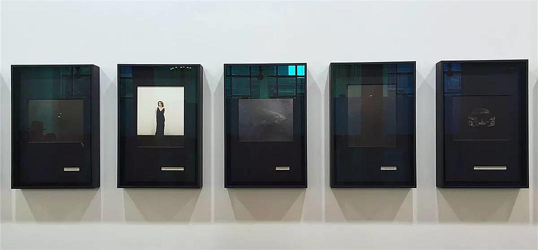 高古轩在Photo Shanghai呈现泰伦·西蒙系列作