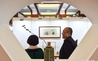 北京第三届金秋文物艺术品拍卖月活动启动