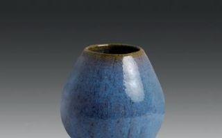 老窑瓷:宋代五大名窑钧窑瓷器