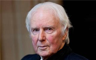 英国最有名 最富争议的艺术评论家休厄尔去世
