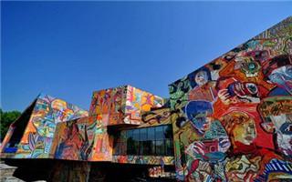 罗中立美术馆10月试运行 将成重庆最大美术馆