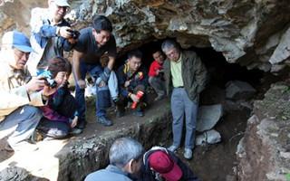 大兴安岭岩画与北山洞遗址考古获突破