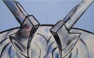 为艺术家留下成长的足迹,约翰•莫尔绘画奖(中国)2010-2014历届获奖者作品巡展记