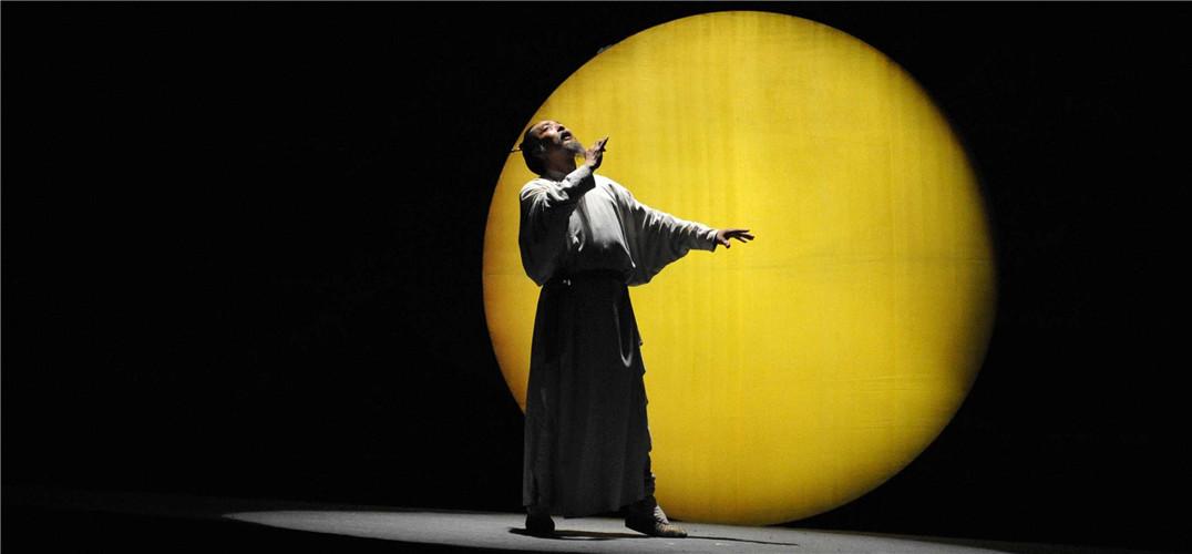 乌镇戏剧节:教你三招怎么看