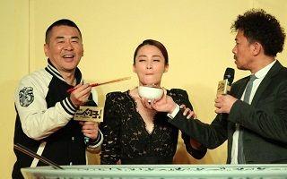 """导演陈建斌和他的""""一个勺子"""""""