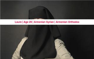 叙利亚战争:我们还没有失去的女性