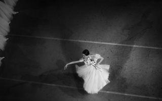斯韦特兰娜·扎哈洛娃:高贵冷艳的芭蕾美神