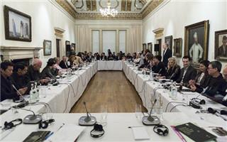 全球私人博物馆峰会移师上海 旨在建立全新网络