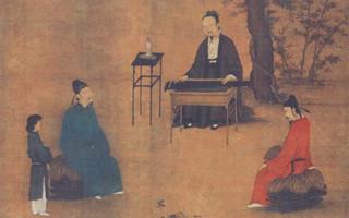 田中角荣参观故宫博物院都看了什么宝贝