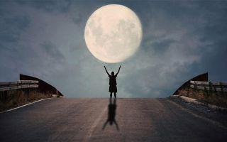 别再给月亮拍呆板的证件照了
