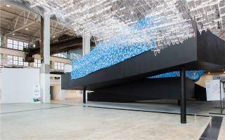 引进国际智源,谋求城市更新:上海城市空间艺术季9月29日揭开大幕