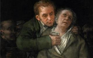 戈雅肖像画将亮相伦敦国家美术馆 展现西班牙历史