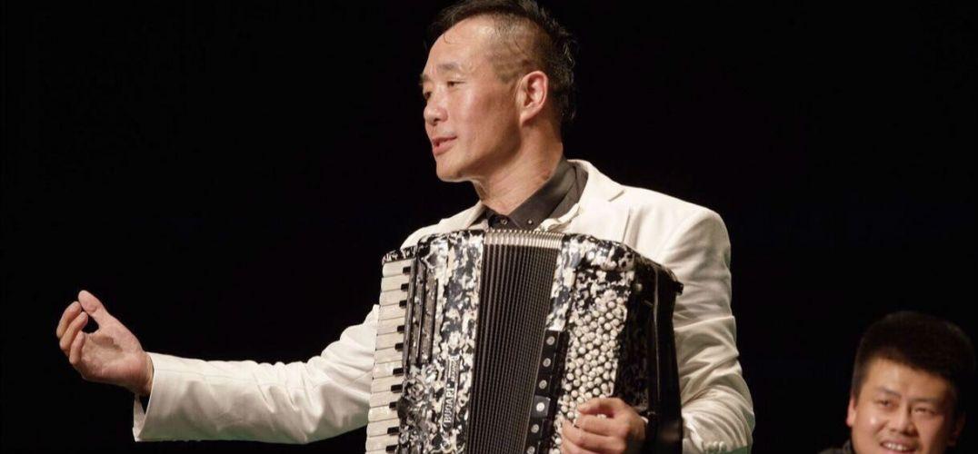 山楂树之恋戛然而止:手风琴演奏家杨帆去世