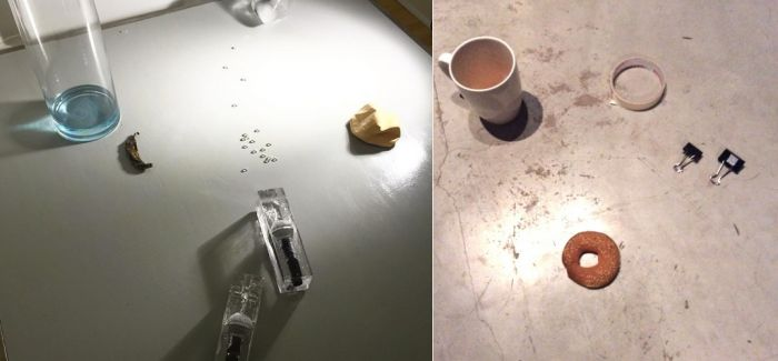 "【Art or Not】邀请你来猜:两个""玻璃杯""哪个才是真正的艺术?(答案)"