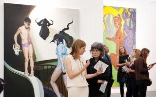 聚焦2015伦敦弗里兹艺博会顶级作品预览