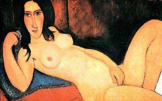 """[专家连线]佳士得乔万娜:""""裸女""""始终是市场热门"""
