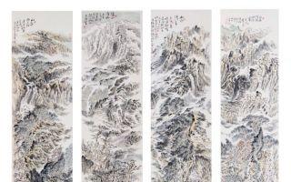 保利香港2015秋拍中国及亚洲现当代艺术专场以2.5亿港币领衔首日专场成交量