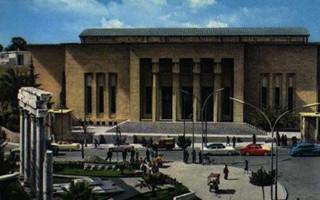 黎巴嫩将在首都修建新的现当代艺术馆