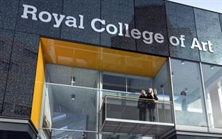 英国皇家艺术学院因师资力量不足暂停交互设计课程