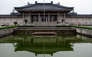 陕西博物馆数量增至240余座 平均15万人一座