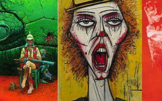 拍卖行在当代艺术板块酝酿突破