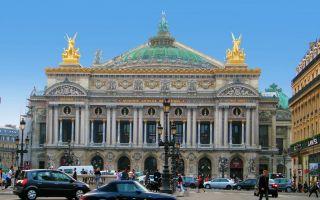 艺术留学和旅游的必选地:全球TOP10的歌剧院