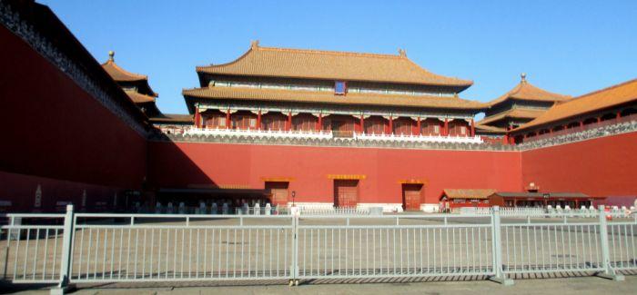 故宫养心殿将大修 修缮期间设展展出殿内文物