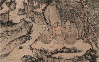 屠呦呦的诺贝尔奖与一幅画的关联