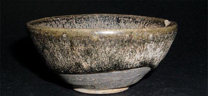 老窑瓷:各大博物馆藏宋代建盏