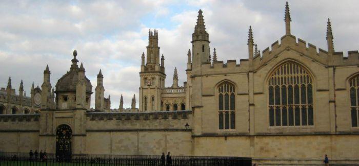 英国大学重金购买艺术品装饰教学楼引争议