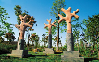 中国雕塑文化艺术节闭幕 24位雕塑大师致敬雕塑艺术