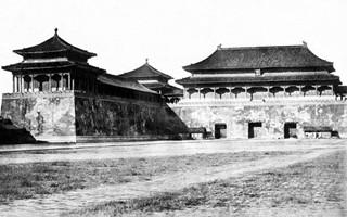 马未都:故宫博物院命运多舛 今日实为不堪回首