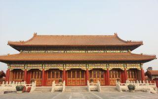 国画大师崔如琢向故宫捐亿元 4000万用于养心殿