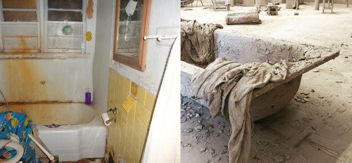 "【Art or Not】邀请你来猜:两个""旧浴缸""哪个才是真正的艺术?(答案)"