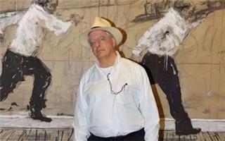 南非艺术家威廉·肯特里奇竟然迷上了中国的样板戏!