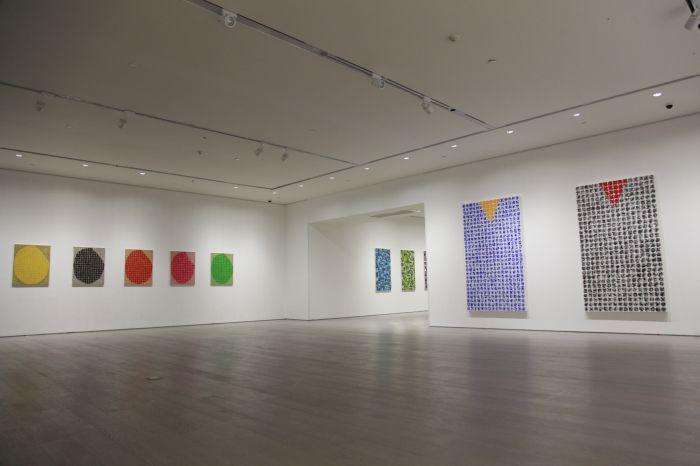 上海喜玛拉雅美术馆 现场图 installation view@Shanghai Himalayasmuseum 3