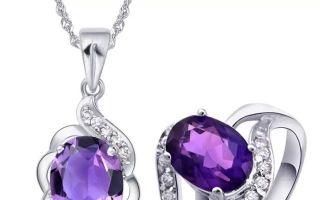 """水晶家族中最高贵的成员""""紫水晶"""""""