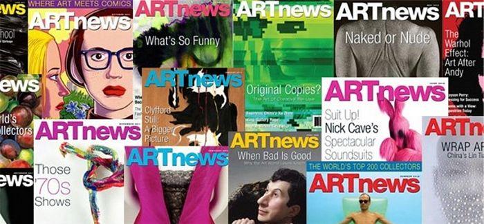 【2015十大艺术事件】《艺术财经》等多家艺术纸媒停刊或转型