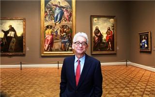 道格拉斯‧卓克将卸任芝加哥艺术博物馆馆长
