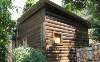 极小户型鼻祖:柯布西耶14平米的度假花园